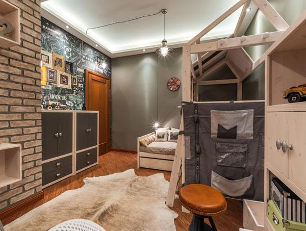 Interer-detskoy-v-stile-loft-3